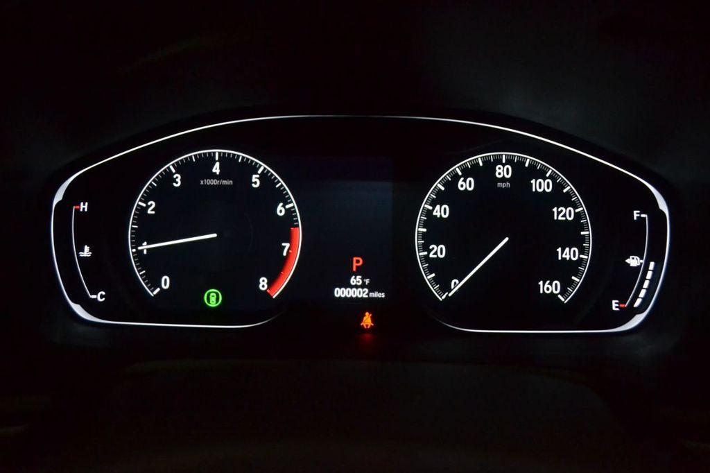 2019 Honda Accord Sedan LX 1.5T CVT - 18389248 - 23