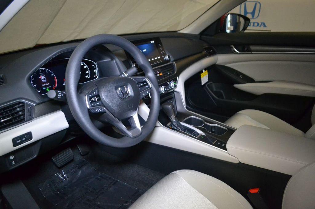 2019 Honda Accord Sedan LX 1.5T CVT - 18389248 - 24