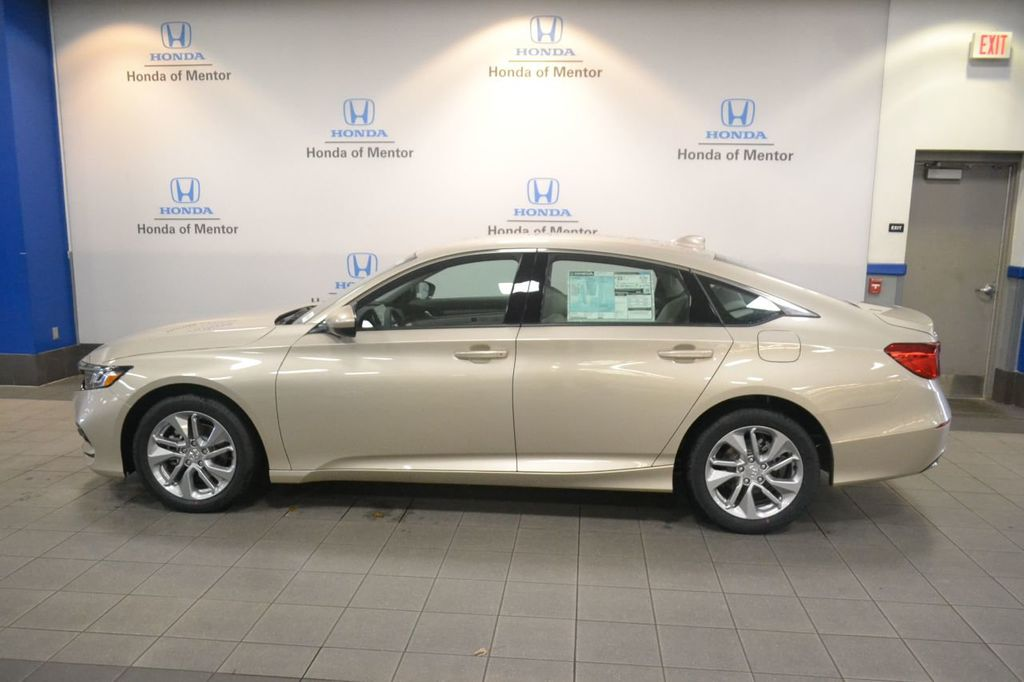 2019 Honda Accord Sedan LX 1.5T CVT - 18389248 - 7