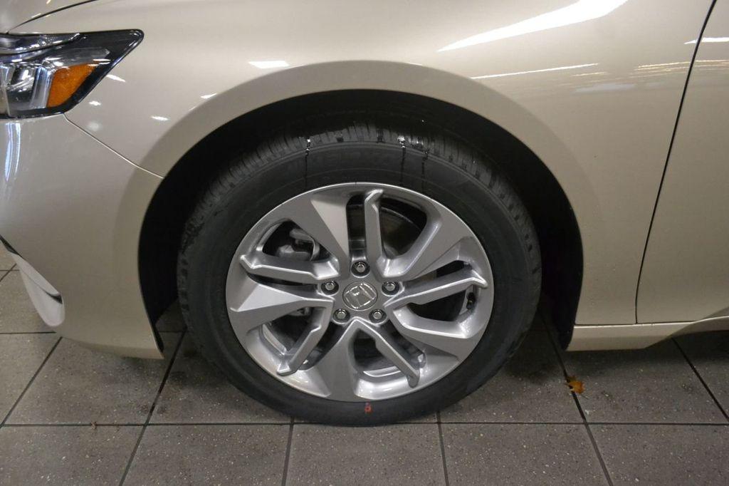 2019 Honda Accord Sedan LX 1.5T CVT - 18389248 - 8