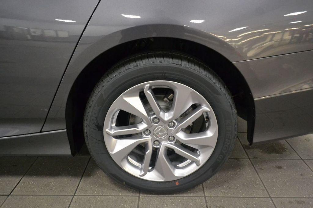 2019 Honda Accord Sedan LX 1.5T CVT - 18400985 - 9