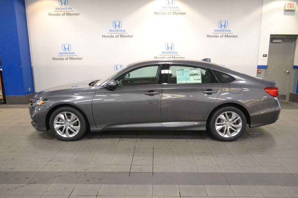 2019 Honda Accord Sedan LX 1.5T CVT - 18400985 - 7