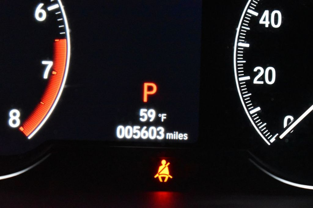 2019 Honda Accord Sedan LX 1.5T CVT - 18656358 - 1