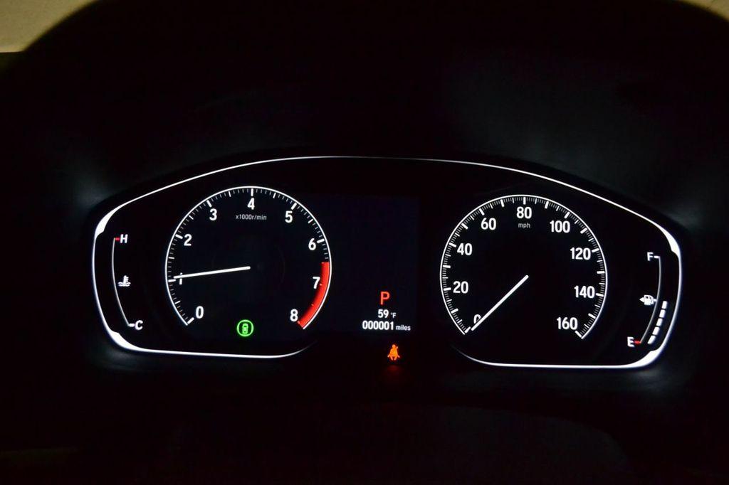 2019 Honda Accord Sedan LX 1.5T CVT - 18656358 - 19
