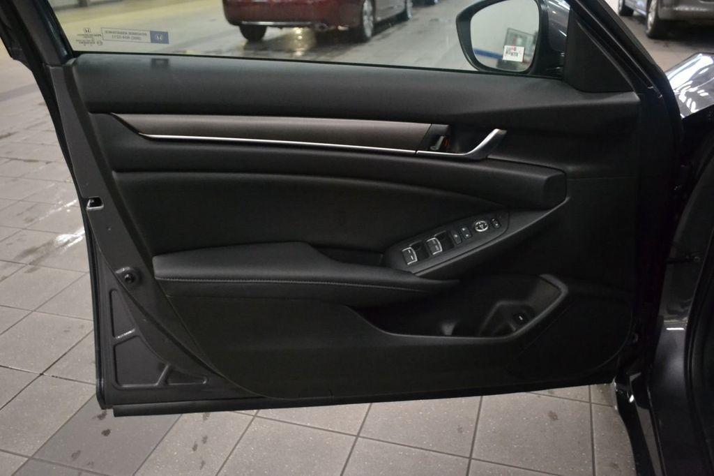 2019 Honda Accord Sedan LX 1.5T CVT - 18656358 - 8