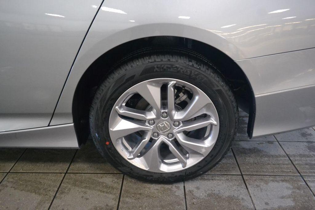 2019 Honda Accord Sedan LX 1.5T CVT - 18660830 - 9