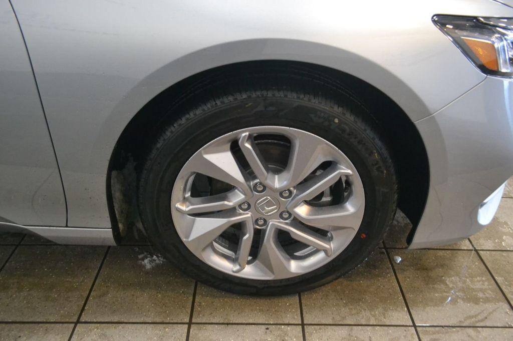 2019 Honda Accord Sedan LX 1.5T CVT - 18660830 - 11