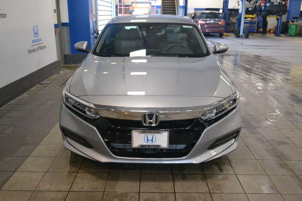 2019 Honda Accord Sedan LX 1.5T CVT - 18660830 - 2