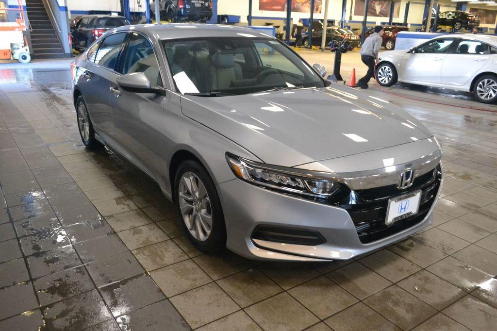 2019 Honda Accord Sedan LX 1.5T CVT - 18660830 - 3