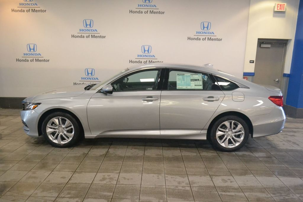 2019 Honda Accord Sedan LX 1.5T CVT - 18660830 - 7