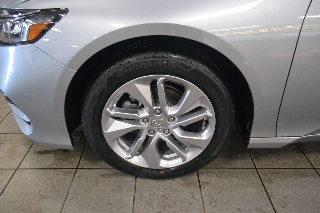 2019 Honda Accord Sedan LX 1.5T CVT - 18660830 - 8