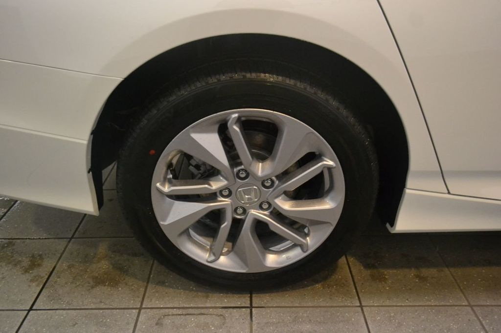 2019 Honda Accord Sedan LX 1.5T CVT - 18744693 - 10