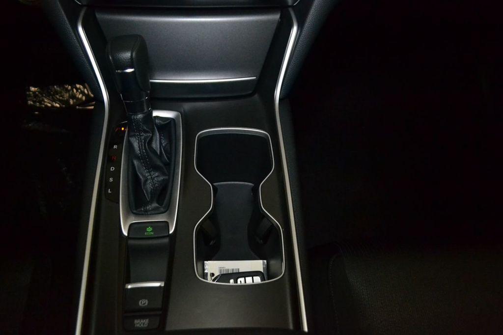 2019 Honda Accord Sedan LX 1.5T CVT - 18744693 - 20