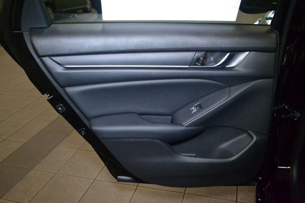 2019 Honda Accord Sedan LX 1.5T CVT - 18744693 - 22