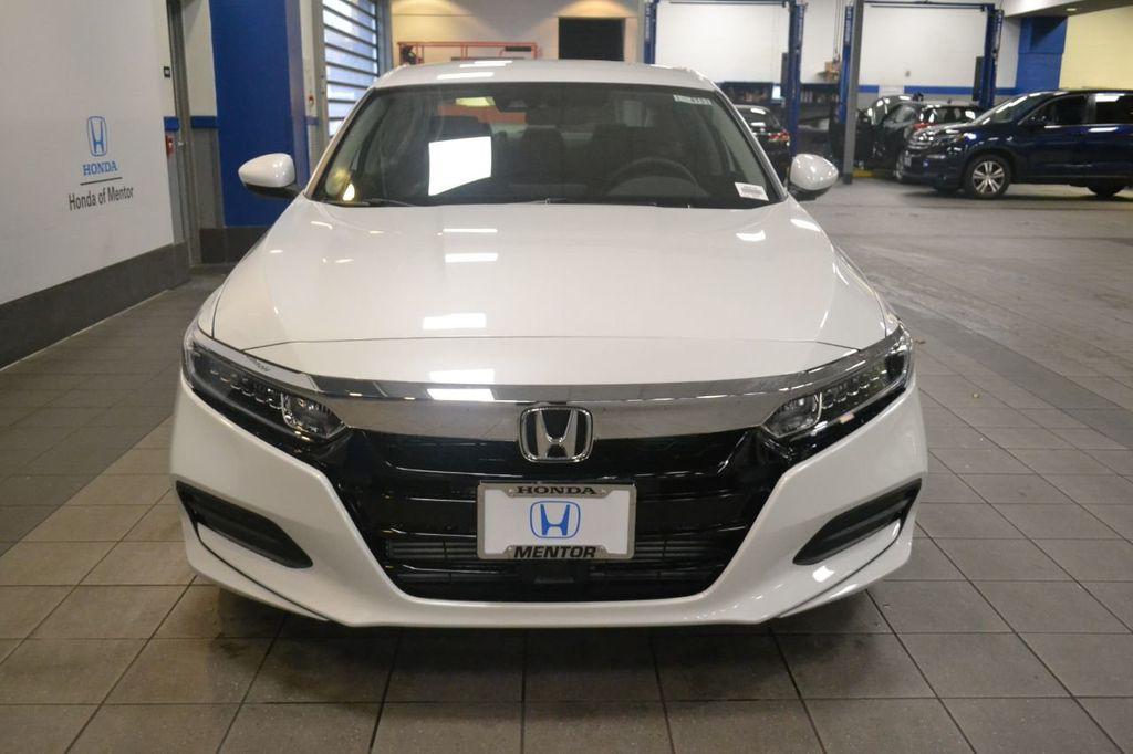2019 Honda Accord Sedan LX 1.5T CVT - 18744693 - 2