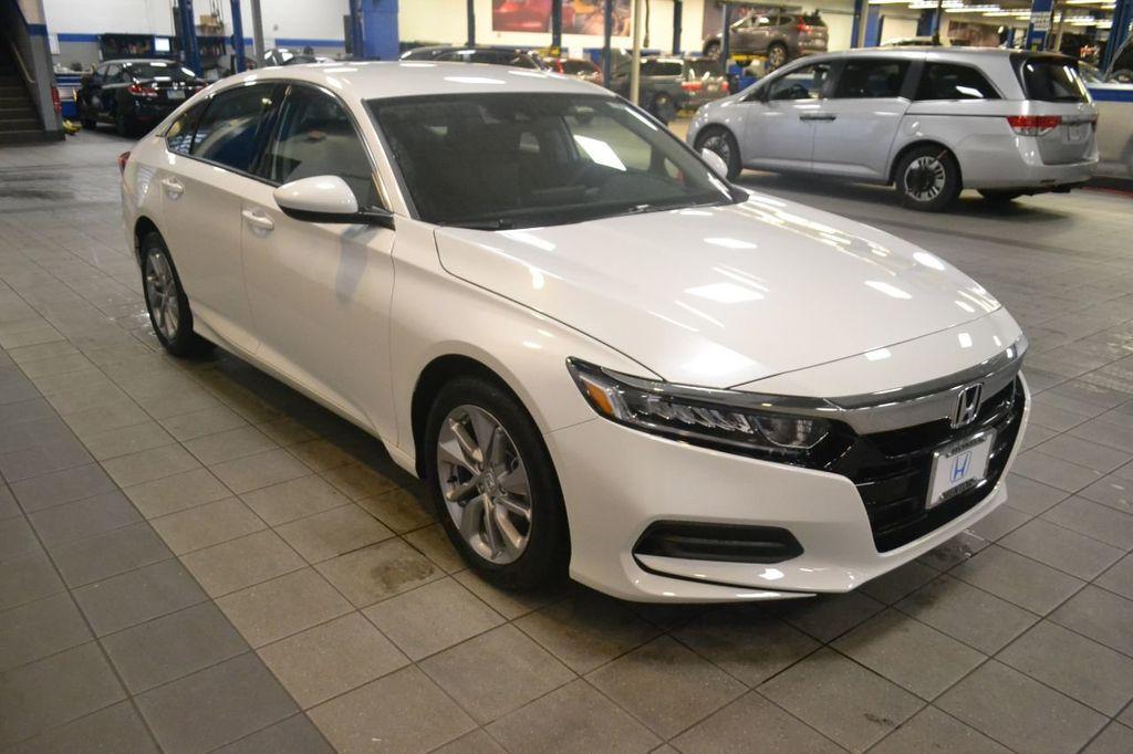 2019 Honda Accord Sedan LX 1.5T CVT - 18744693 - 3