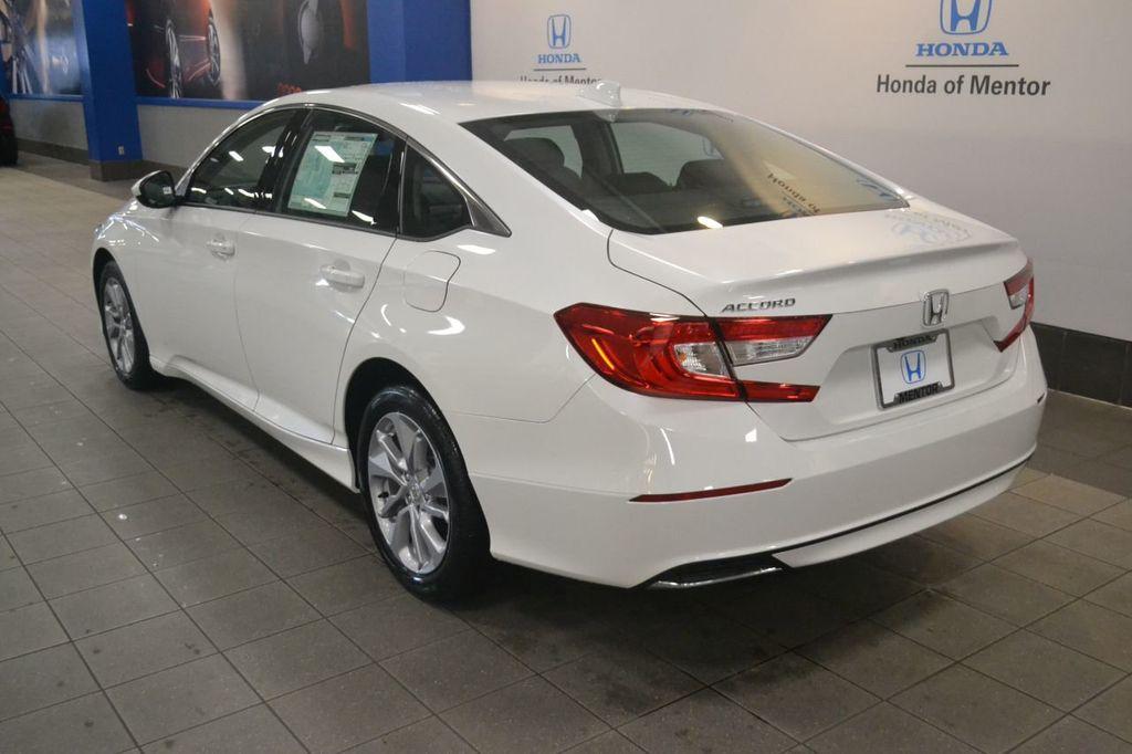 2019 Honda Accord Sedan LX 1.5T CVT - 18744693 - 6