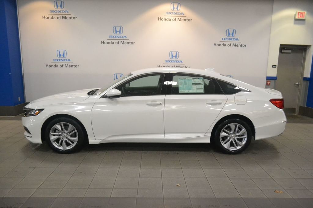 2019 Honda Accord Sedan LX 1.5T CVT - 18744693 - 7