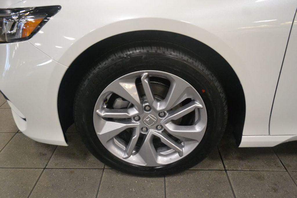 2019 Honda Accord Sedan LX 1.5T CVT - 18744693 - 8