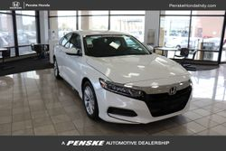 2019 Honda Accord Sedan - 1HGCV1F1XKA167503
