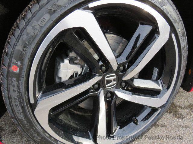 2019 Honda Accord Sedan Sport 1.5T CVT - 18380866 - 9