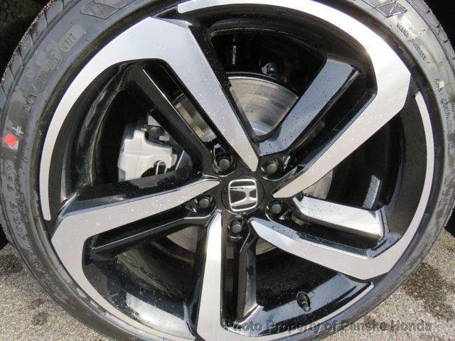 2019 Honda Accord Sedan Sport 1.5T CVT - 18380866 - 10