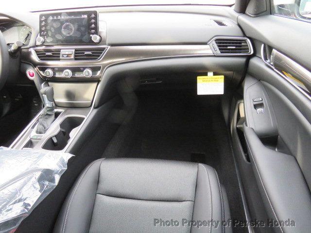 2019 Honda Accord Sedan Sport 1.5T CVT - 18380866 - 16