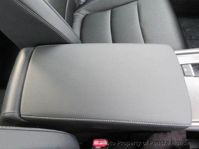 2019 Honda Accord Sedan Sport 1.5T CVT - 18380866 - 22
