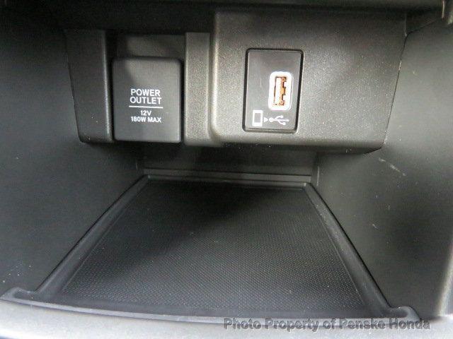 2019 Honda Accord Sedan Sport 1.5T CVT - 18380866 - 24