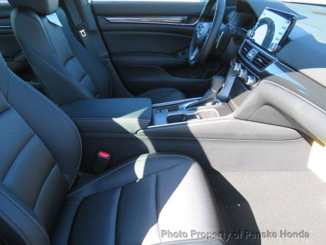 2019 Honda Accord Sedan Sport 1.5T CVT - 18389281 - 21