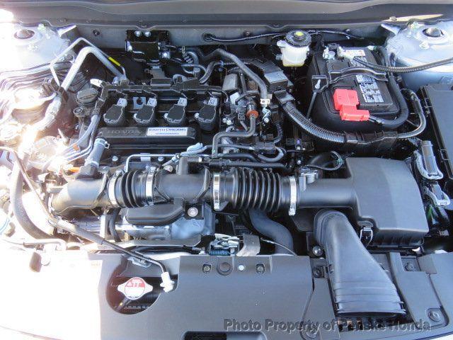 2019 Honda Accord Sedan Sport 1.5T CVT - 18389281 - 37