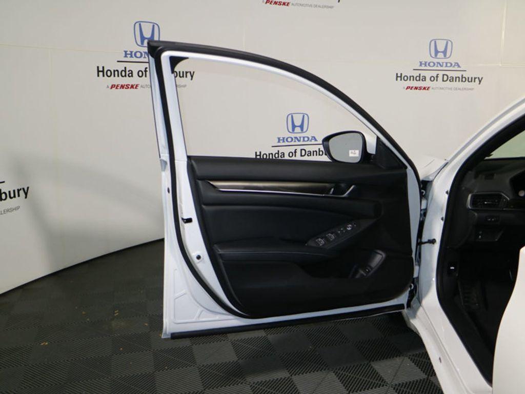 2019 Honda Accord Sedan Sport 1.5T CVT Sedan - 18304863 - 10