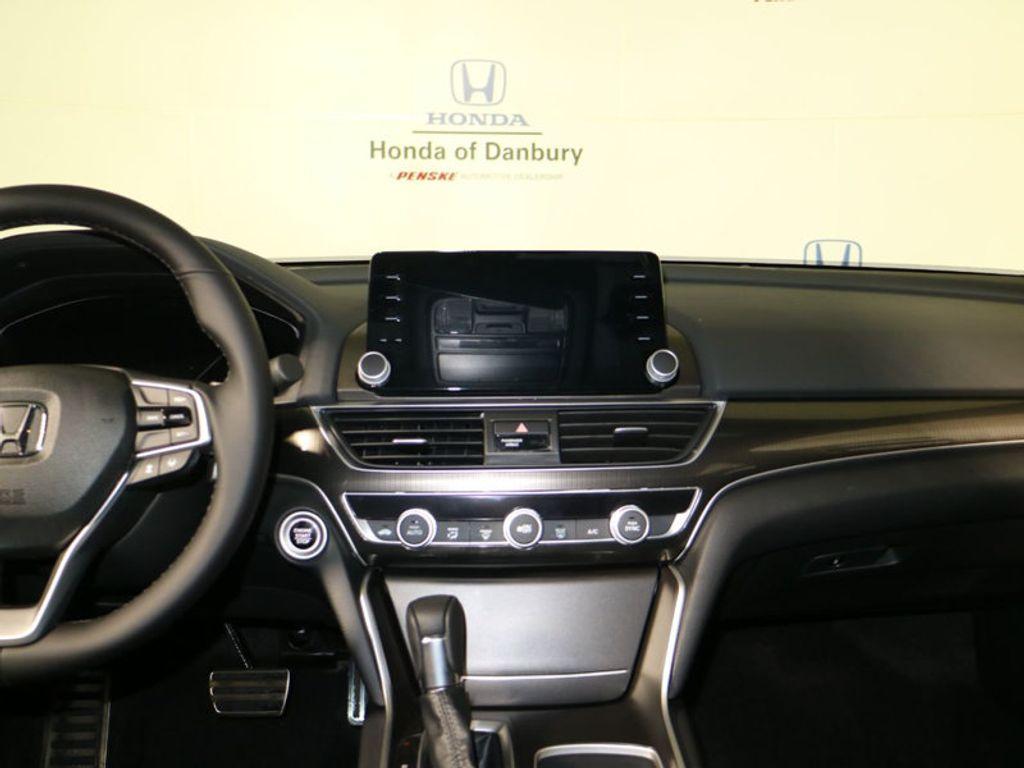 2019 Honda Accord Sedan Sport 1.5T CVT Sedan - 18304863 - 13