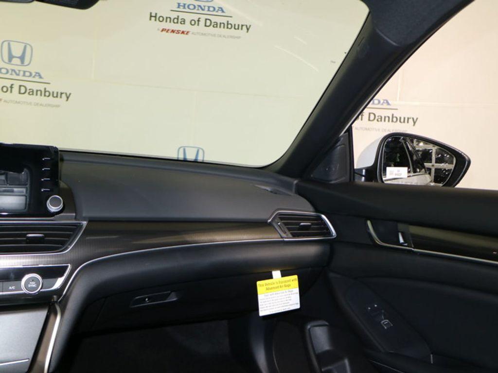 2019 Honda Accord Sedan Sport 1.5T CVT Sedan - 18304863 - 14