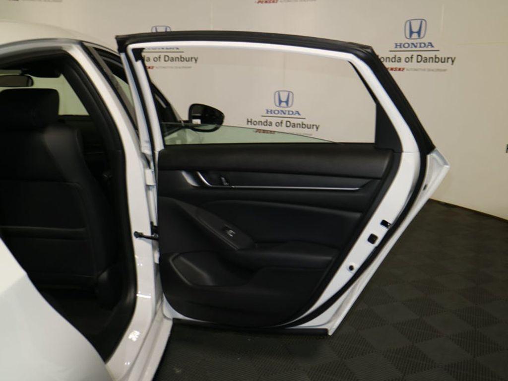 2019 Honda Accord Sedan Sport 1.5T CVT Sedan - 18304863 - 8