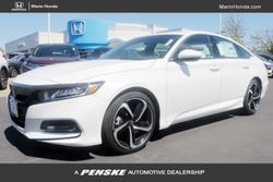 2019 Honda Accord Sedan - 1HGCV1E37KA054269