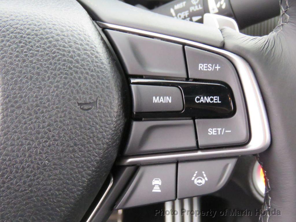2019 Honda Accord Sedan Sport 1.5T Manual - 18666256 - 15