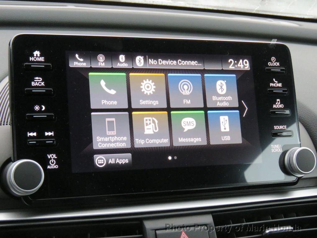 2019 Honda Accord Sedan Sport 1.5T Manual - 18666256 - 18