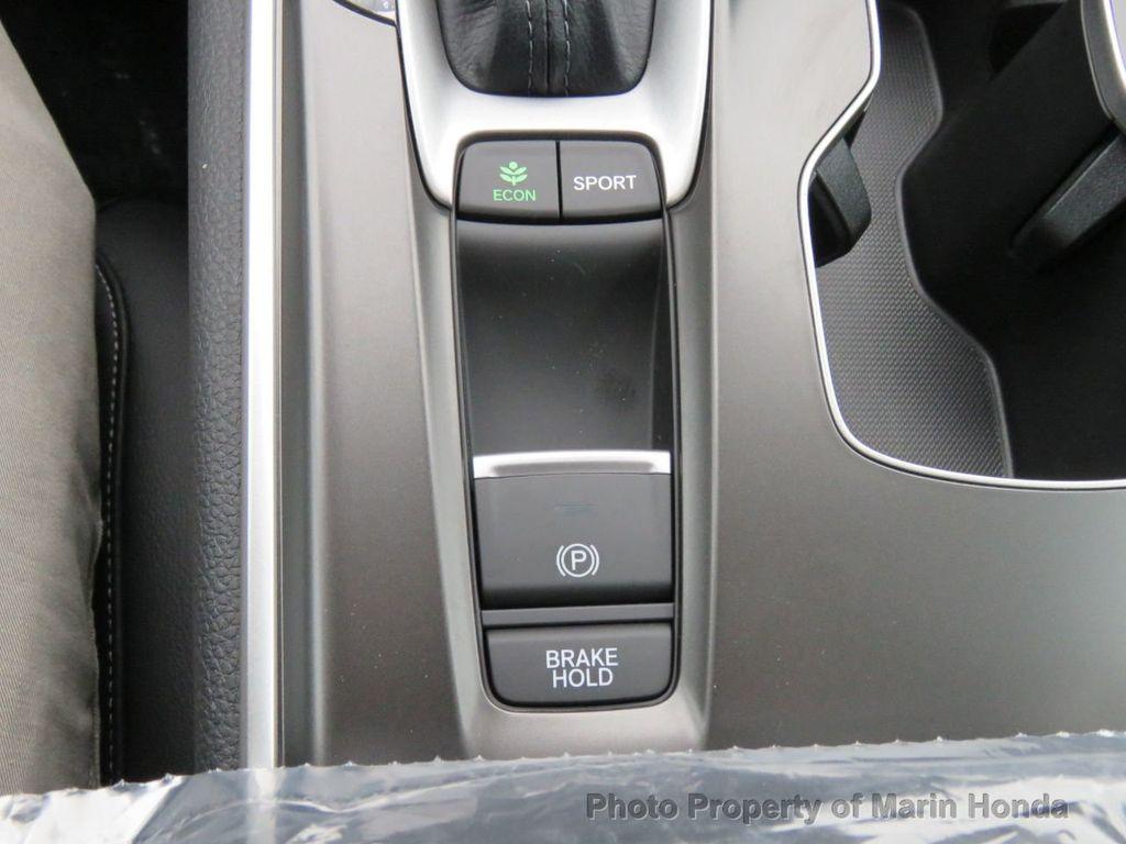 2019 Honda Accord Sedan Sport 1.5T Manual - 18666256 - 21