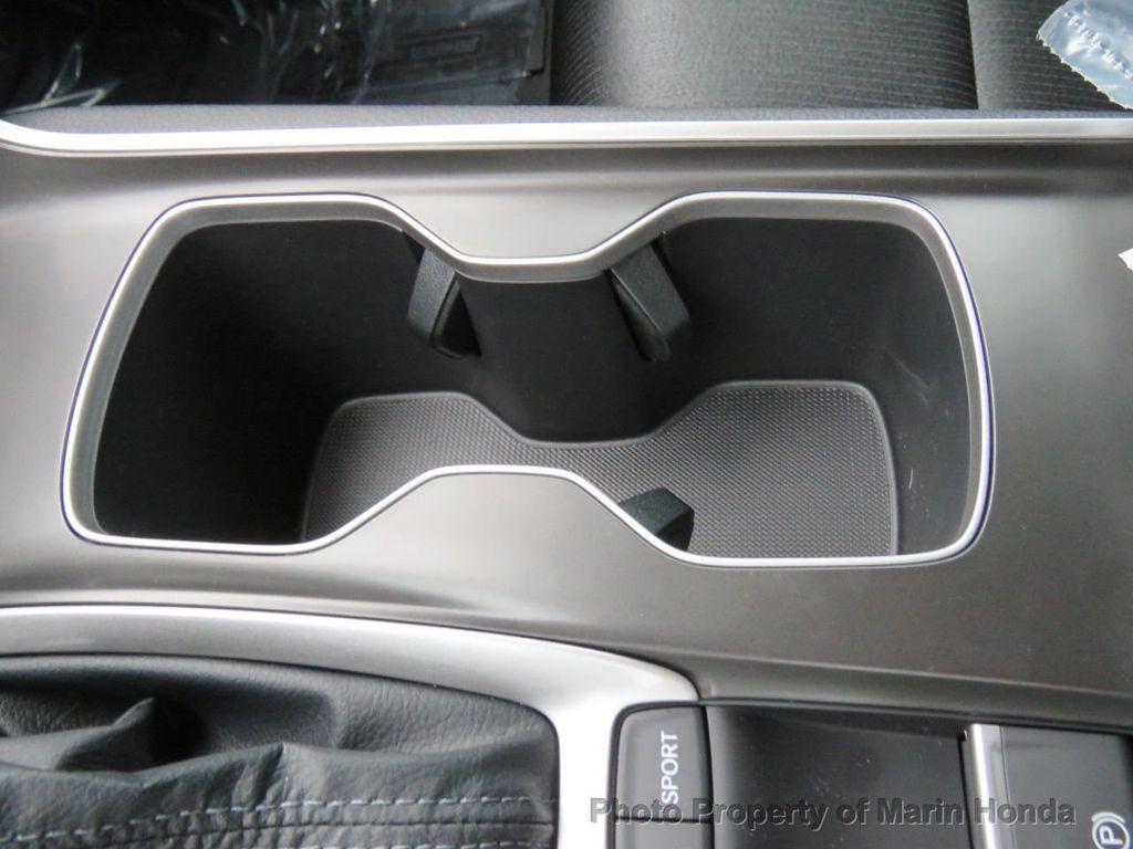 2019 Honda Accord Sedan Sport 1.5T Manual - 18666256 - 23