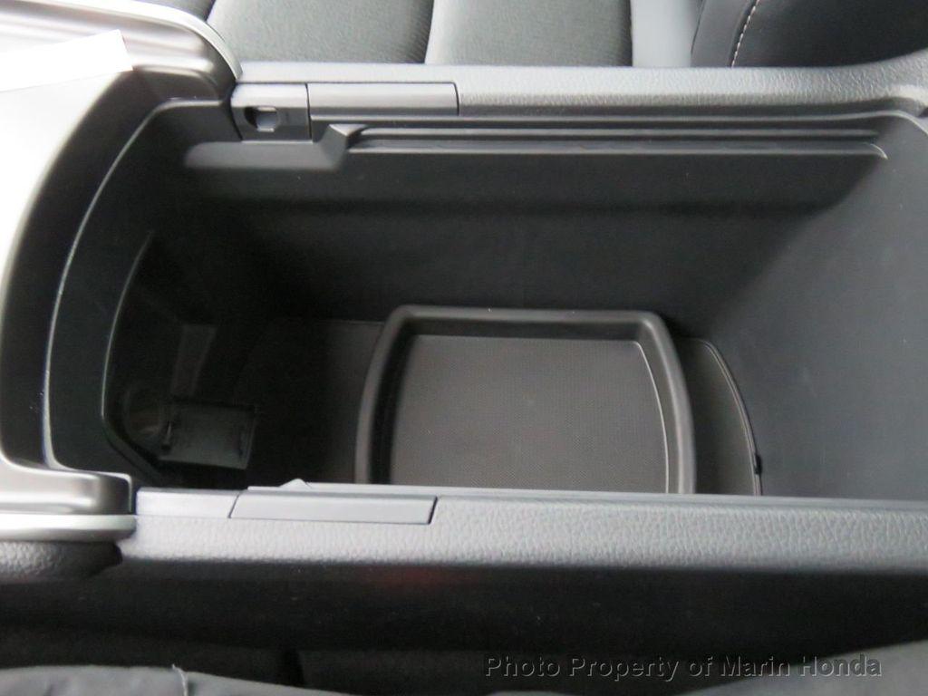 2019 Honda Accord Sedan Sport 1.5T Manual - 18666256 - 24