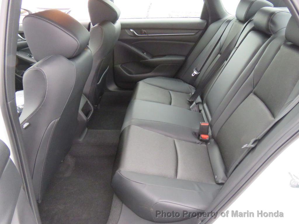 2019 Honda Accord Sedan Sport 1.5T Manual - 18666256 - 25