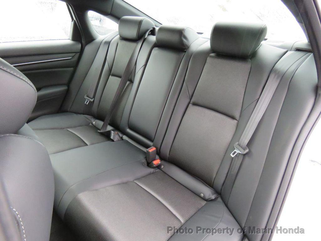 2019 Honda Accord Sedan Sport 1.5T Manual - 18666256 - 26