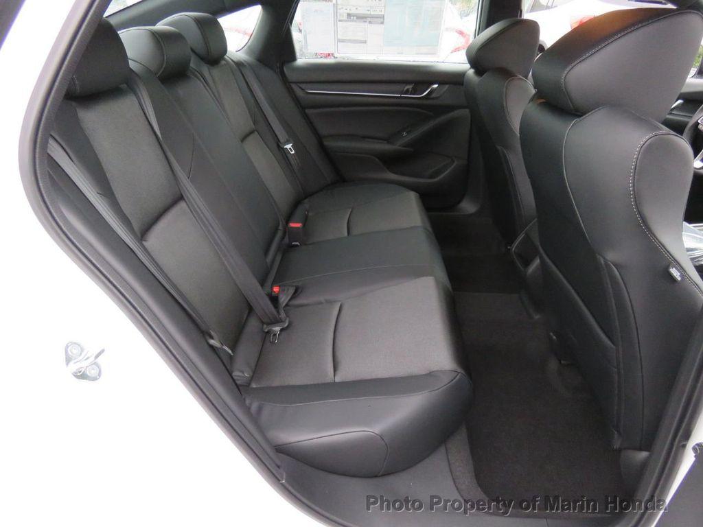 2019 Honda Accord Sedan Sport 1.5T Manual - 18666256 - 27