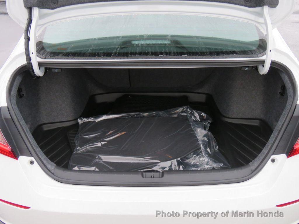 2019 Honda Accord Sedan Sport 1.5T Manual - 18666256 - 30