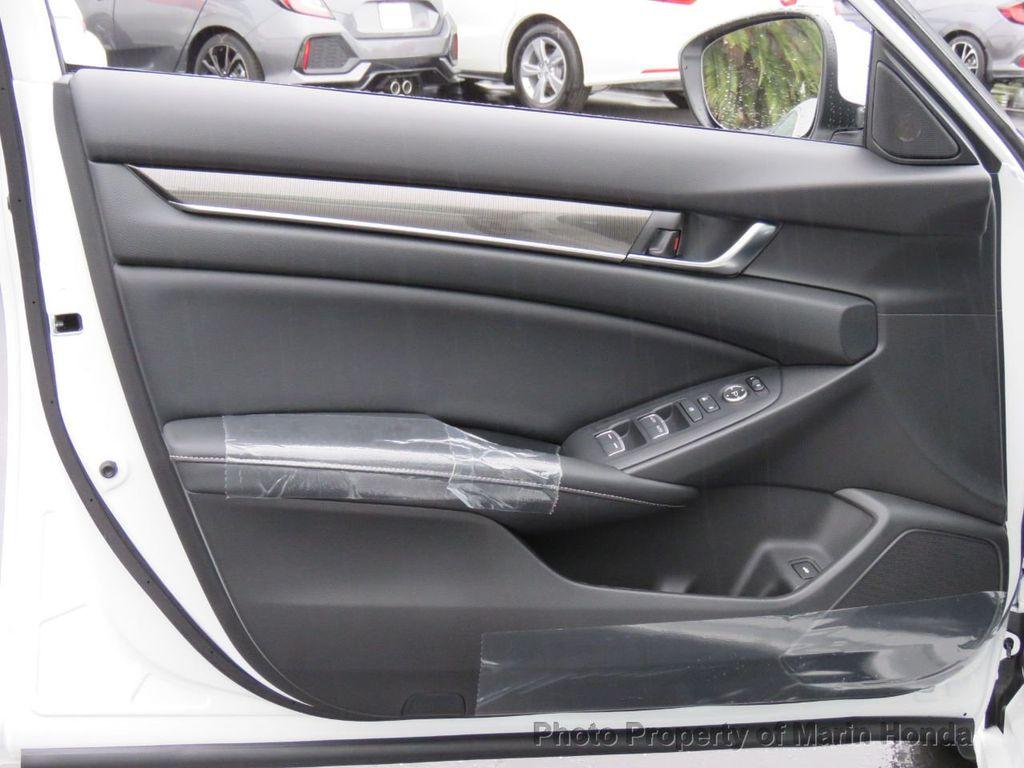 2019 Honda Accord Sedan Sport 1.5T Manual - 18666256 - 7