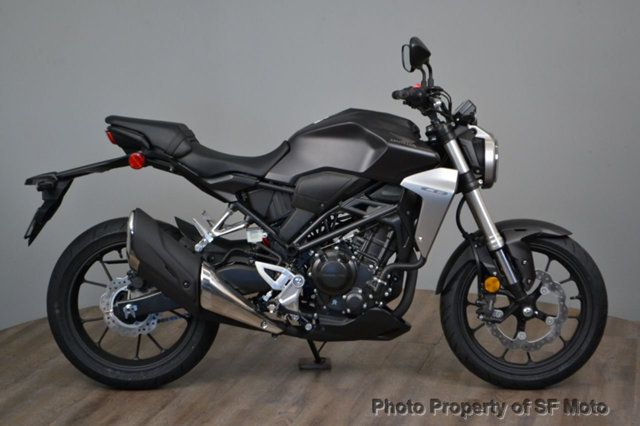 2019 Honda CB300R ABS Model - 19269829 - 2