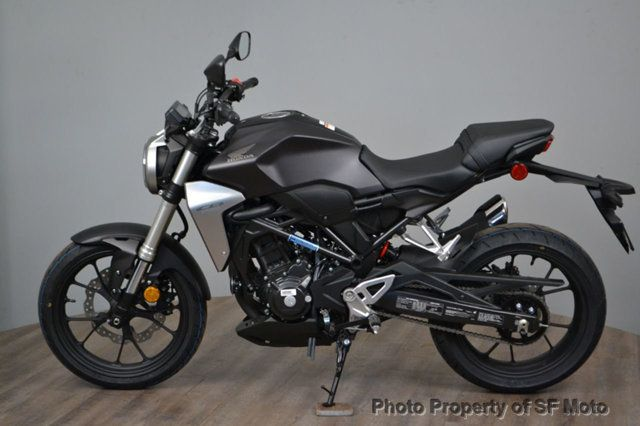 2019 Honda CB300R ABS Model - 19269829 - 3