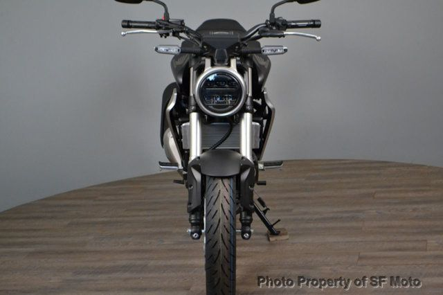 2019 Honda CB300R ABS Model - 19269829 - 4