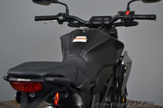 2019 Honda CB300R ABS Model - 19269829 - 8